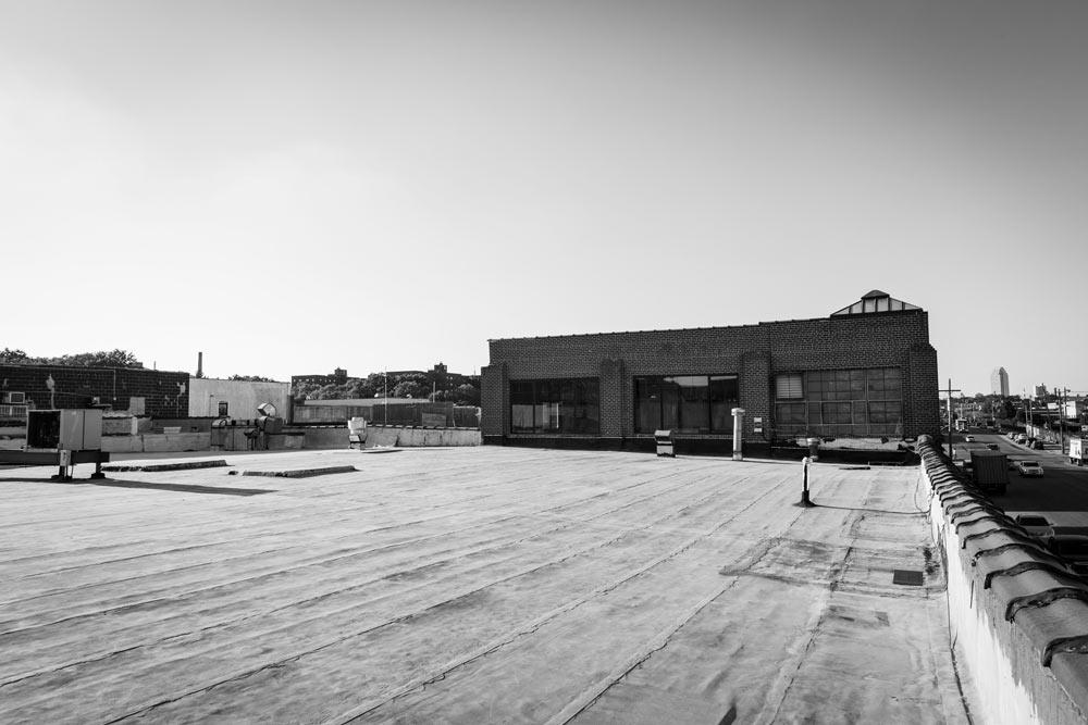 Vandervoort-roof2B&W